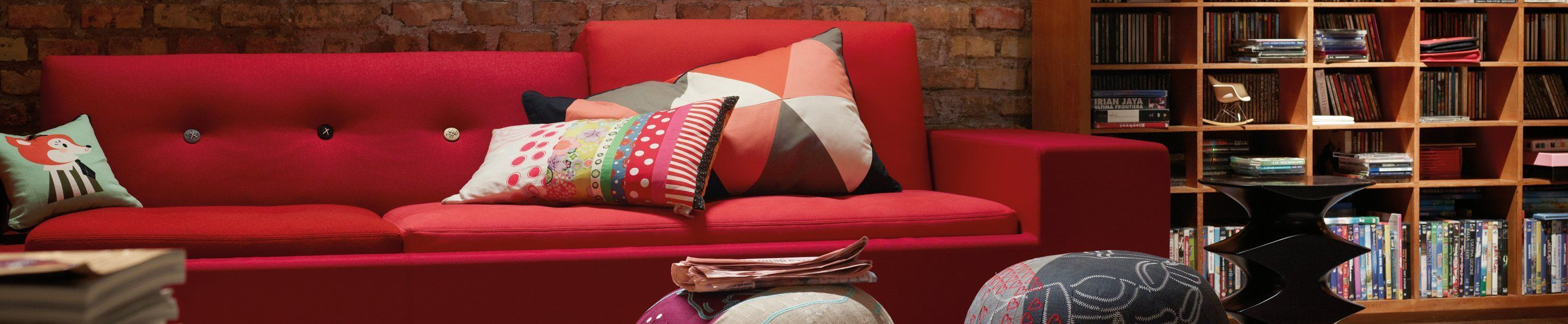 3 x Kindvriendelijke meubelstoffen