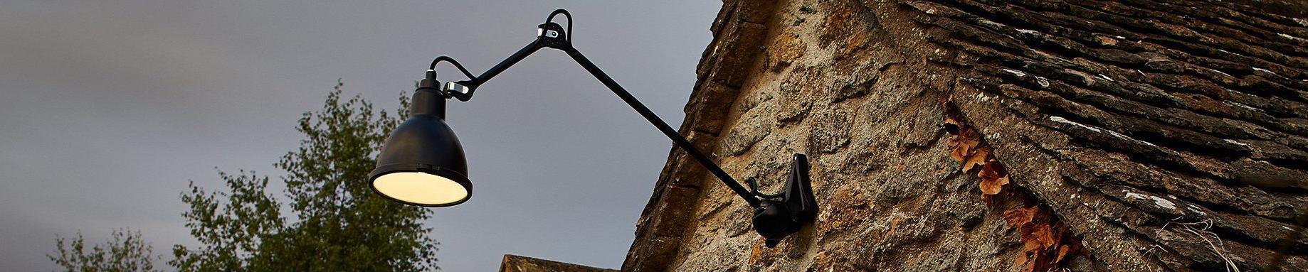 5 x Veelgestelde vragen over buitenverlichting