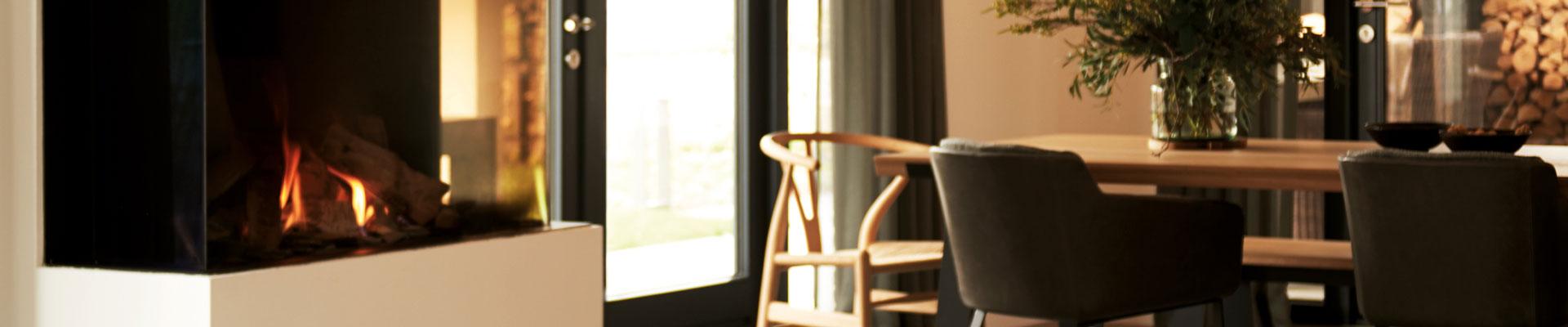 Binnenkijker: modern familiehuis in Oegstgeest