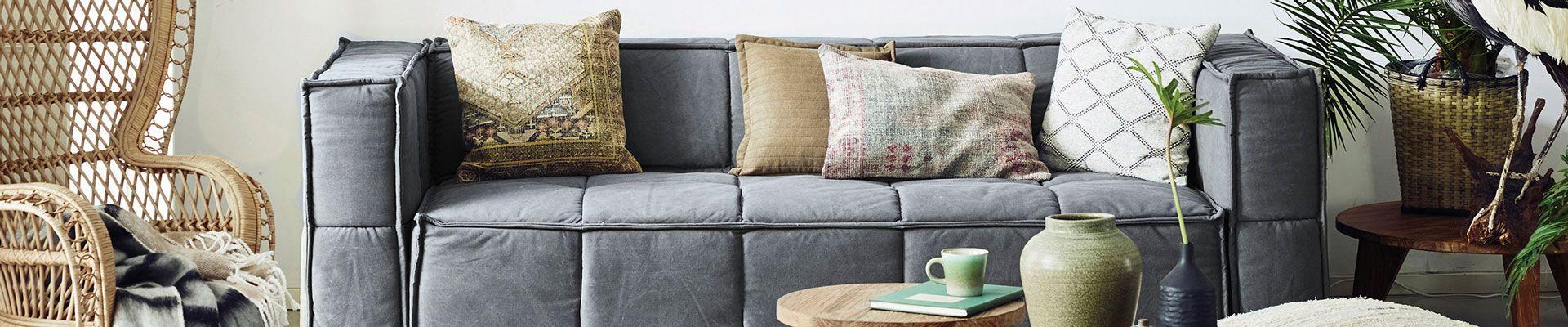 3 x Tips voor een woonkamer met najaarslook
