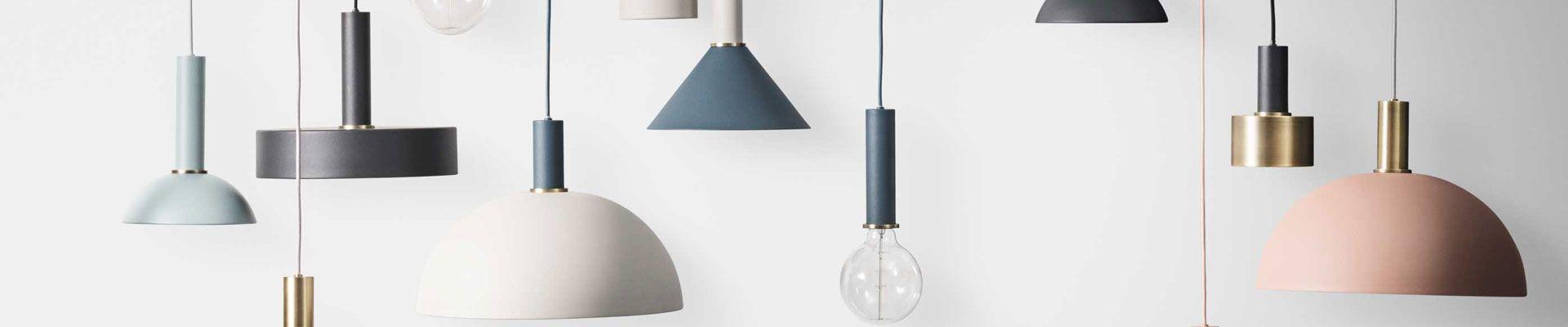 Vijf lichtsoorten: hoe kies ik de juiste verlichting?