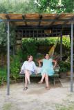 Fermob Louisiane tuinbank 200