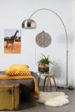 Livingstone Design Take a bow booglamp