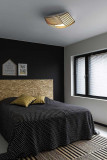 Secto Design Kuulto 9100 plafondlamp LED 3000K