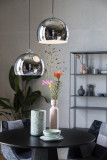 Zuiver Retro '70 Chrome hanglamp r40