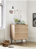 Muuto Reflect drawer ladekast