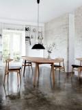 Carl Hansen & Son CH006 uitschuifbare tafel 236x90