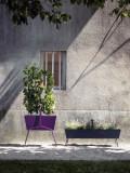 Fermob Basket plantenbak high