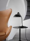Fritz Hansen Little Friend verstelbare bijzettafel met laminaat tafelblad 45