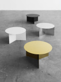 Hay Slit Table XL bijzettafel 65