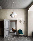 Gubi Turbo Pendant hanglamp large