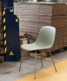 Muuto Fiber Side Tube stoel