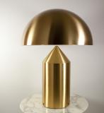 Oluce Atollo 70 Metal tafellamp