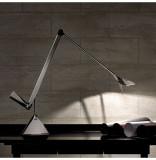 Lumina Zelig tafellamp halo met dimmer