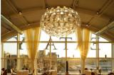 Luceplan Hope hanglamp large