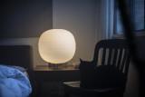 Foscarini Gem tafellamp wit