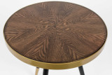 Livingstone Design Huntly bijzettafel