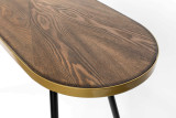 Livingstone Design Huntly console tafel