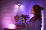 Philips Hue Philips Hue lichtbron GU10 Bluetooth - white/color - 1-pack