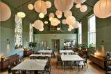 Vitra Belleville Table tafel 300x75