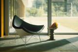 Vitra Coconut fauteuil