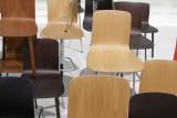 Vitra Hal Cantilever stoel