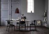 Fritz Hansen N01 stoel