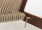 Gubi MR01 Initial fauteuil