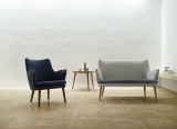 Carl Hansen & Son CH71 fauteuil