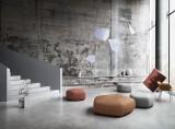 Muuto Fiber Wood stoel
