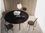 Menu Snaregade Round tafel 120