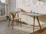 Hay CPH30 tafel 300x120 gezeept eiken