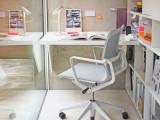 Vitra Physix bureaustoel