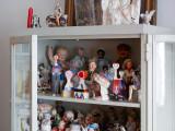 Vitra Wooden Dolls No. 15 collectors item