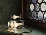 Design House Stockholm Block Mini tafellamp