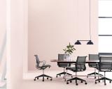 Herman Miller Setu 5-ster bureaustoel