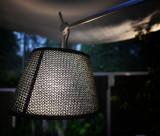 Artemide Tolomeo Paralume outdoor vloerlamp LED