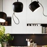 Flos Aim Small hanglamp LED met stekker