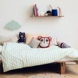 Ferm Living Wooden Shelf Hanger wandplank