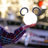 Fermob Mickey Mouse tafellamp