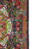 HKliving Printed Rose vloerkleed 120x180