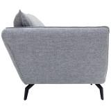 Nuuck Kvinde fauteuil 1,5-zits