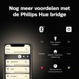 Philips Hue Philips Hue Filament ST64 lichtbron E27 Bluetooth