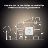 Philips Hue Philips Hue lichtbron GU10 Bluetooth - white- 1-pack