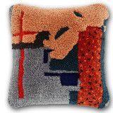 Tom Dixon Abstract kussen 45x45