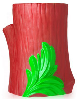 Kartell Saint-Esprit Gnomes bijzettafel 40