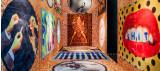 Seletti Snooker vloerkleed 194