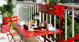 Fermob Balcony tafel 57x77