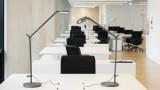 Artemide Demetra Micro tafellamp LED zwart 2700K