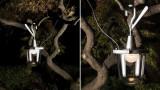 Artemide Tolomeo Lampione outdoor hanglamp LED met haak